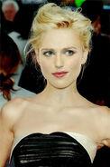 Katie McGrath with Blond Hair-2