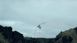 Merlin vs Aithusa2