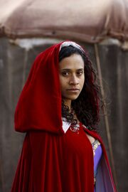 Merlin S2 Angel Coulby 016