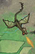 Dragon merlin game