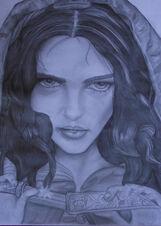 Morgana by lamia5-d4h5paj