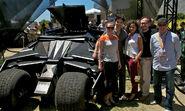 Merlin Cast and Crew Comic Con 2012-4