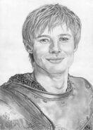 Arthur my drawing