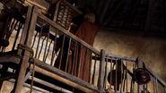 Gaius Balcony