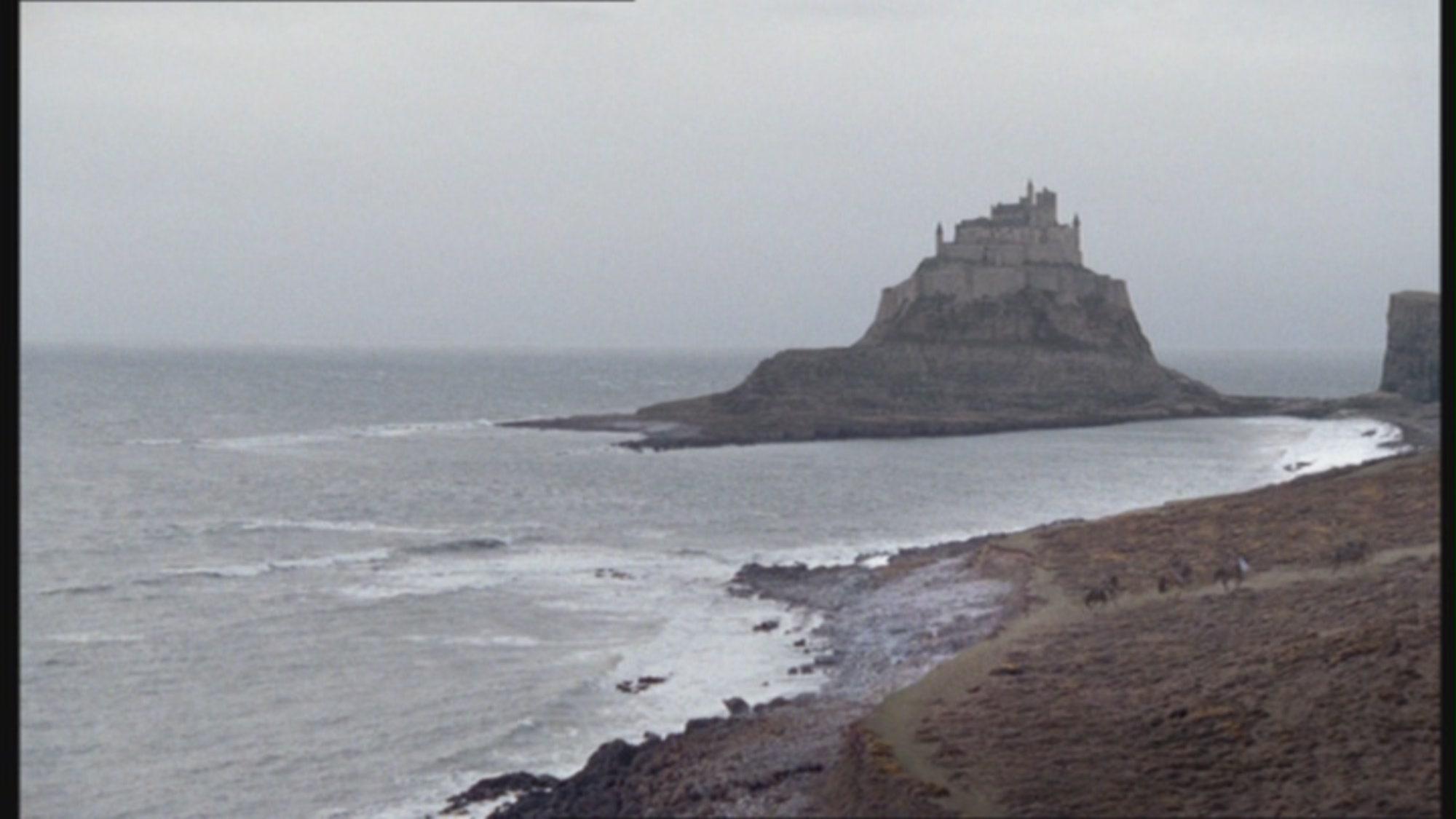 Castle of Fyrien