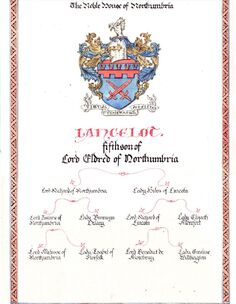 Lancelot's seal of nobility.jpg