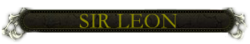 Leon nameplate.png