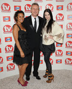 Angel Coulby Anthony Head and Katie McGrath-3