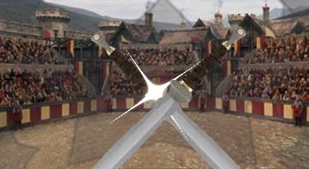 Merlin Arena