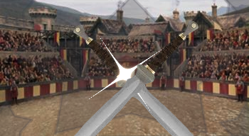 The Merlin Arena