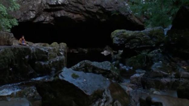 Balinor's Cave