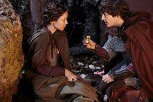 Mordred and Kara.jpg