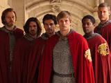 Chevaliers de Camelot
