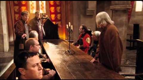 Merlin saison 1 episode 3