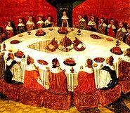 200px-Le Roi Arthur et les Chevaliers de la Table Ronde