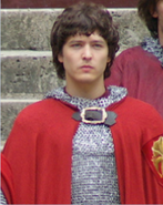 Mordred S5