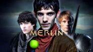 La saison 5 de Merlin c'est à partir du jeudi 4 02 sur Gulli !
