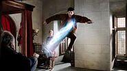 Aulfric VS Merlin