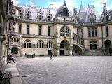 Palais de Camelot