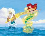 Little-Mermaid-II Ariel-Beg-2-Mov 3