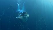Siren Underwater