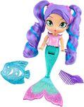Nila Mermaid Doll