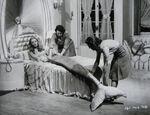 Miranda Bed Scene