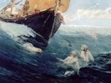 Sirens (Mythology)