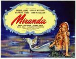 Miranda Promo