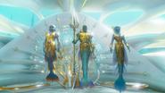 Aquaman Fishermen Royal Family