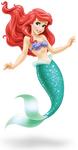 Ariel mermaid