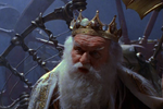 King Neptune From Power Ranger 1