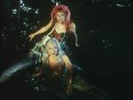Berengaria And Miranda Under The Theatre