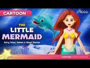The Little Mermaid - Fairy Tales and Bedtime Stories for Kids - Princess Story