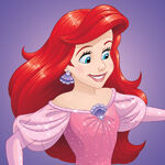 Ariel new picture