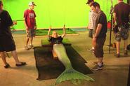 Aquamarine Stunt