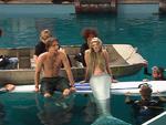 Aquamarine End Scene