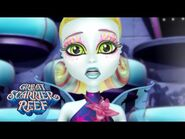Monster High™ - Great Scarrier Reef Down Under Ghouls - Monster High