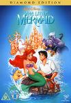 The Little Mermaid Golden Diamond Edition