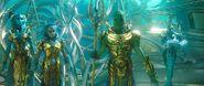 Aquaman Fishermen Royalty