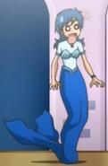 Hanons mermaid costume1