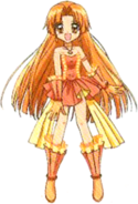 Super Idol Seira