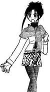 Rina manga winter outfit1