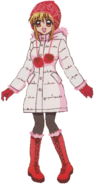 Lucia Winter outfit