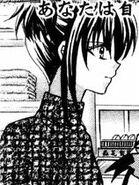 Nikora dark manga outfit1