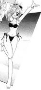 Hanon manga swimsuit1