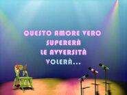 "Mermaid Melody Principesse Sirene - Karaoke ""Concerto D'Amore"" (intera)"
