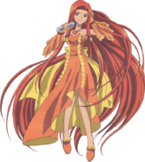 Super Idol Sara