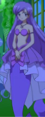 Princess Form