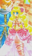 Manga princess outfit promo artwork1